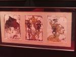 Hokusai Manga (1)
