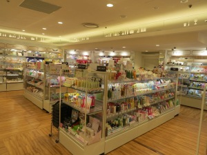 Ainz & Tulpe Flagship Shinjuku (98) - basement