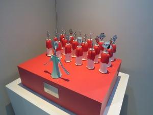 Alessandro Mendini Exhibition DDP (15)