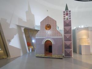 Alessandro Mendini Exhibition DDP (18)