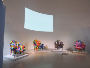 Alessandro Mendini Exhibition DDP (6)