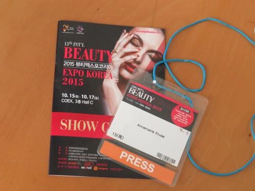 Beauty Expo Korea Intro (2)