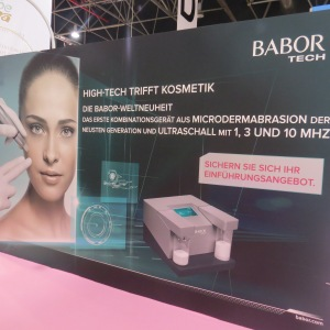 Beauty International 2016 _Babor (2)