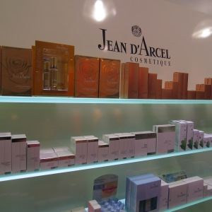 Beauty International 2016 _Jean d'Arcel