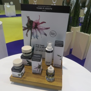 Beauty International 2016 _Spa Innovation Gallery (2)