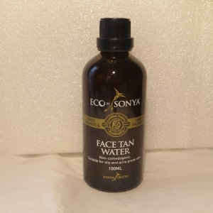 Eco by Sonya Face Tan Water (1)