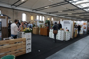 Next Organic Gastro Show 2017