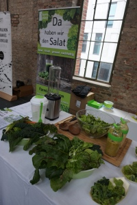 Next Organic Gastro 2017